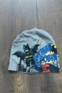 Czapka Batman H&M 110 128...