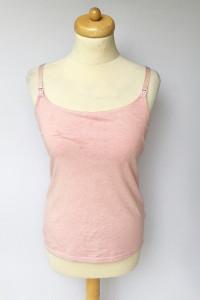 Koszulka Bluzka Do Karmienia H&M Mama Różowa S 36...