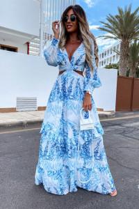 Piękna sukienka chicaca S...