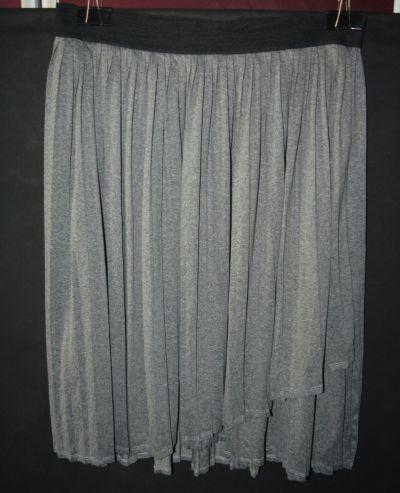Spódnice 3 Elastyczna spódnica plisowana Capsule 48