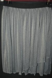 3 Elastyczna spódnica plisowana Capsule 48...