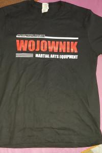 Nowy oryginalny tshirt