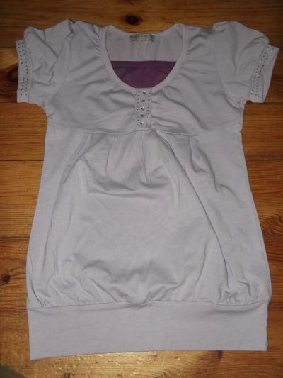 Pozostałe Tunika bluzka rozmiar 134