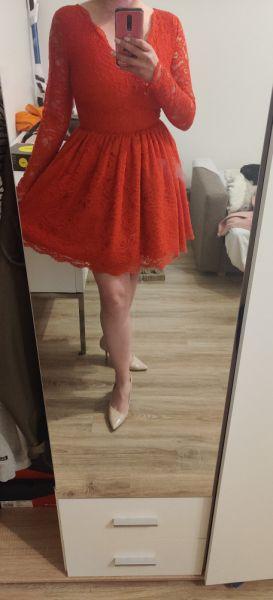 Suknie i sukienki Piękna sukienka Lou