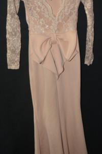 3 Elastyczna sukienka Club London XS...