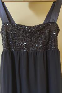 Elegancka sukienka na wiosnę...