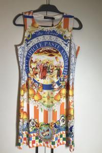 Sukienka Dolce & Gabbana 42...