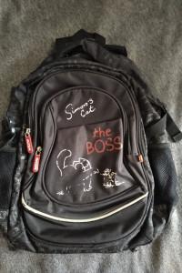 Plecak Simons Cat...