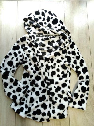 Bluzy Bluza szlafrok 101 Dalmatians George Disney S