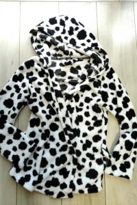 Bluza szlafrok 101 Dalmatians George Disney S...