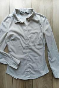 Bluzka w kropeczki Zara XS...