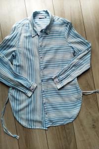 Koszula w pasy Fransa S
