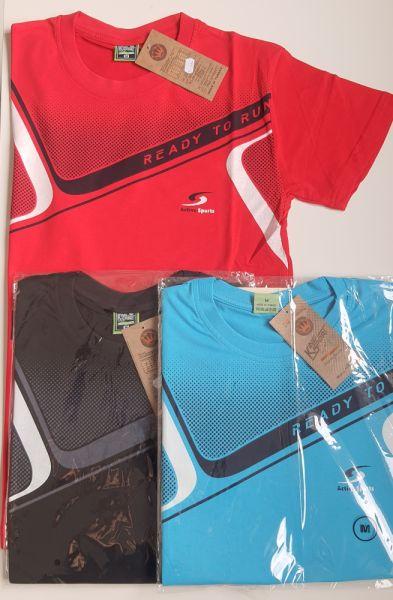 Koszulki i t-shirty Tshirt Męski rozmiar M