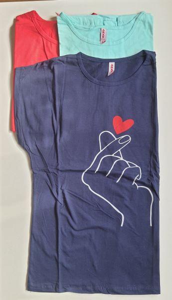 T-shirt Tshirt Turecki rozmiar L