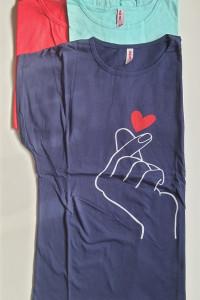 Tshirt Turecki rozmiar L...