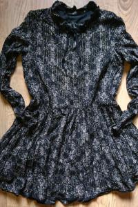 Sukienka stójka cocomore