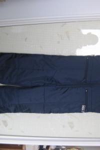 Spodnie zimowe Campri...