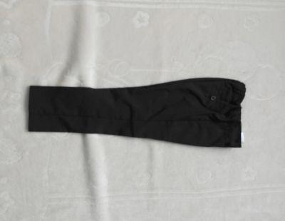Spodnie i spodenki F&F spodnie wizytowe chłopięce 104