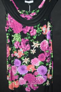 f Elastyczna sukienka Kelly Grace 42...