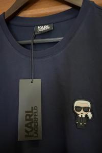 Nowa koszulka karl lagerfeld...
