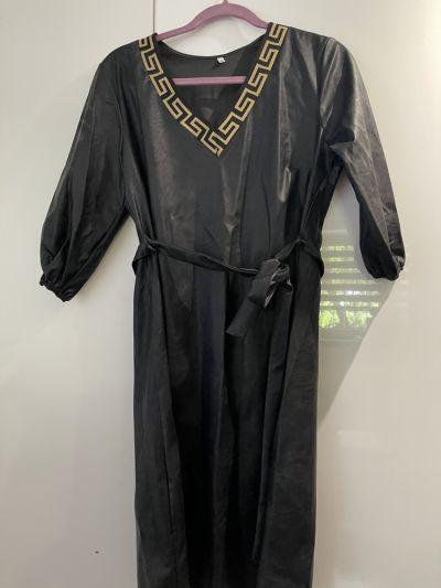 Suknie i sukienki Sukienka skórzana xl xxl