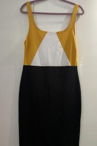 Sukienka Zara LXL...
