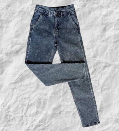 Spodnie Spodnie jeansowe Croop