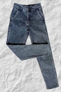 Spodnie jeansowe Croop...