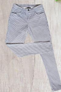 Spodnie w paski Beloved