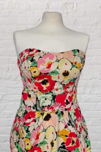 Pastelowa sukienka News Look...