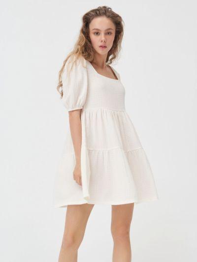Suknie i sukienki Sukienka babydoll