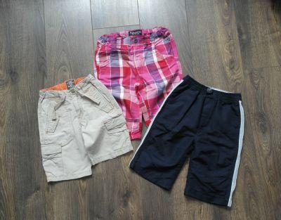 Spodnie i spodenki Spodenki krótkie H&M C&A 86 do 122