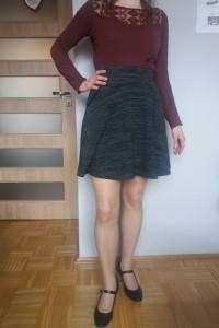 Spódnica Orsay rozmiar S...