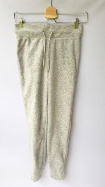 Dresy Spodnie Szare Bik Bok XS 34 Dresowe Dresy Szarość