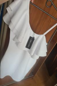 Nowa Sukienka Hiszpanka...