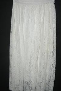 3 Koronkowa spódnica Mei Na M L...