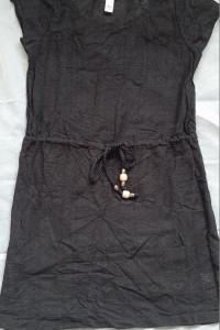 sukienka ażurkowa S M...