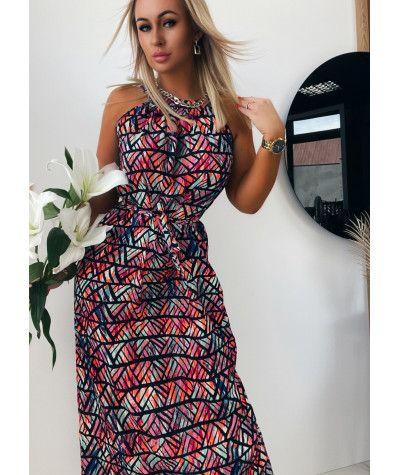Suknie i sukienki Sukienka Pilar Black