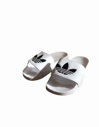 Kapcie Adidas klapki