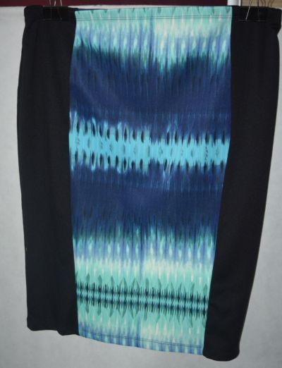 Spódnice f Elastyczna spódnica George 48