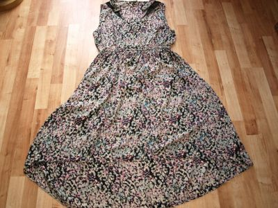 Suknie i sukienki Letnia sukienka 44 46