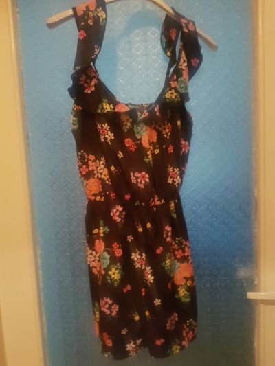 Suknie i sukienki sukienka kombinezon 34 primark