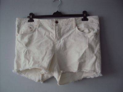 Spodenki jeansowe spodenki
