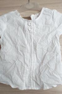zwiewna bluzka