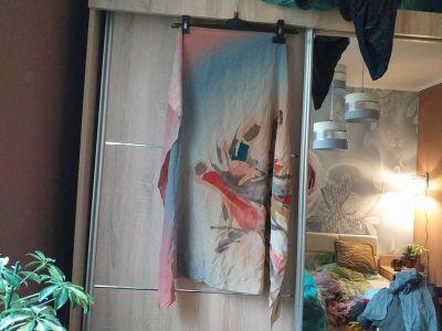 Chusty i apaszki zwiewna chusta damska