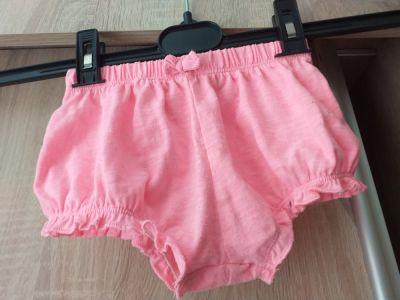 Spodnie i spodenki spodenki