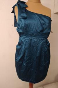 sukienka wizytowa rozmiar M...