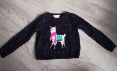 Pozostałe Sweterek