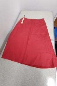 spódnica czerwona Amanda Smith...