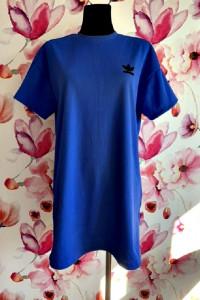 adidas sukienka sportowa prążkowana hit blog 40...